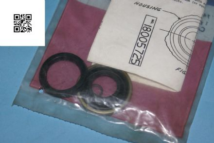 65 -82 C2 C3  GM oem 1 piston only  Repair Kit, New,  A